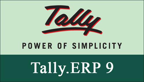 Certificate In Tally Erp 9 (CTE0125)