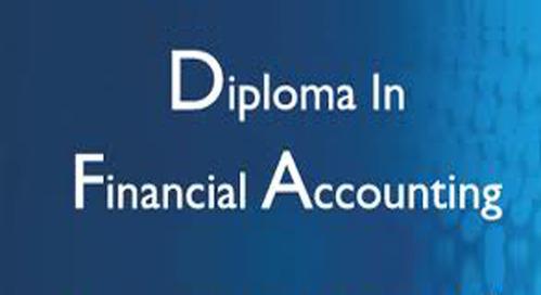 Diploma In Financial Accounting (DFA0114)