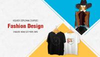Diploma in Fashion Designing   6 Months