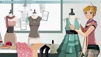 Diploma in Fashion Designing & Garment Manufacturing   1 Year